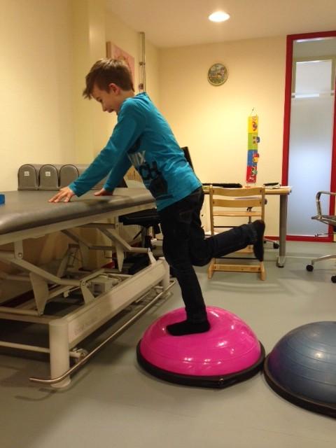 Go for fit. Kinderen met overgewicht kunnen terecht bij kinderfysiotherapieregiowestland