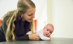 Kinderfysiotherapie Regio Westland - Waarom wij
