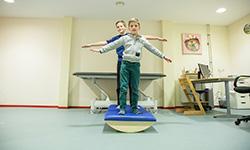 Kinderfysiotherapie Regio Westland - Wie zijn wij